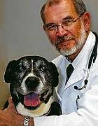 Dr Ernest Godfrey - Treasurer