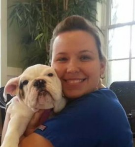 Amanda Bliss – Our New Pet Professor for North Pinellas County